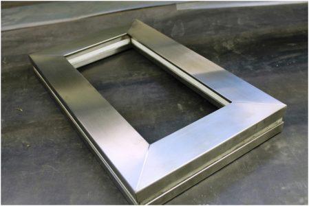 Как отполировать металл в домашних условиях
